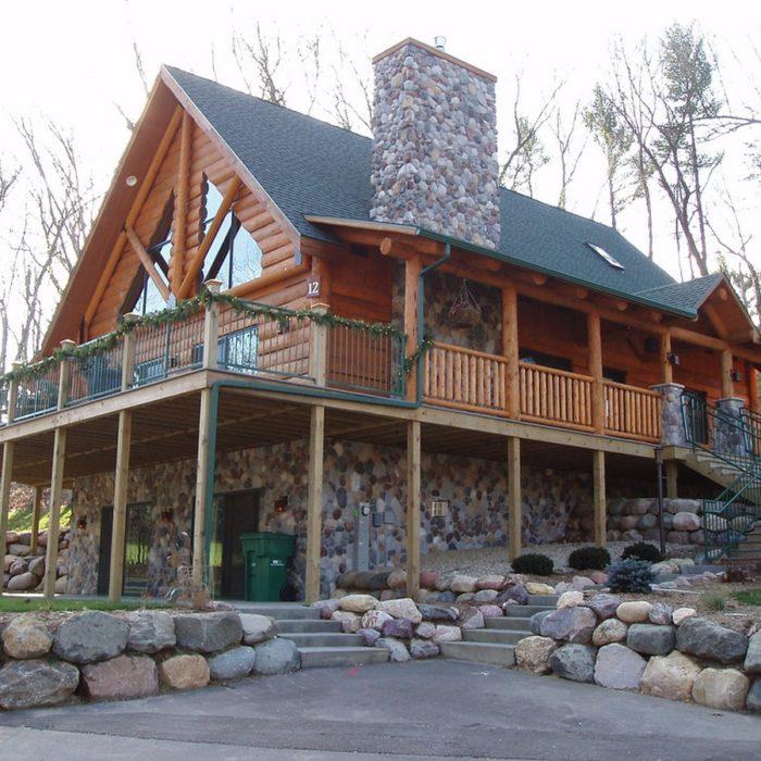 Wilderness Entertainment Cabins